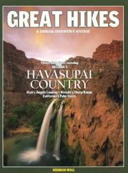 Great Hikes: A CERCA Country Guide