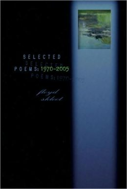 Selected Poems: 1970-2005