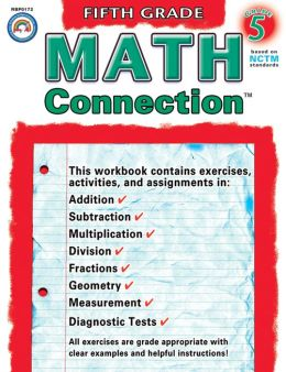 Math Connection: Grade 5