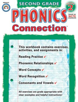 Phonics Connection, Grade 2