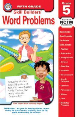 Word Problems: Grade 5