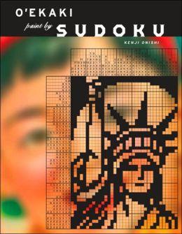 O'ekaki: Paint by Sudoku