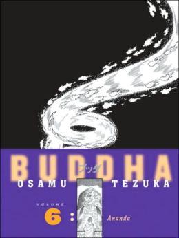 Buddha, Volume 6: Ananda