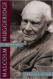 Malcom Muggeridge