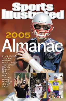 Sports Illustrated 2005 Sports Almanac