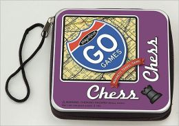 Go Games Chess [With Magnet(s)]