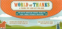 World of Thanks-North America
