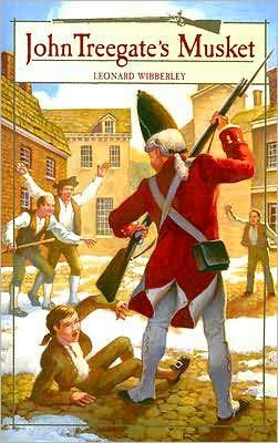 John Treegate's Musket