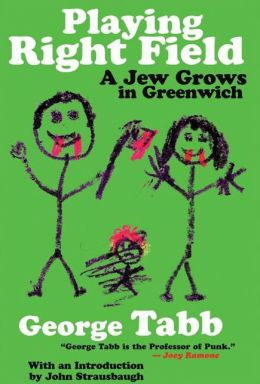 Playing Right Field: A Jew Grows in Greenwich
