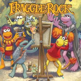 Fraggle Rock, Volume 1