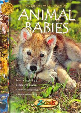 Nudge into the Nurseries of Animal Babies