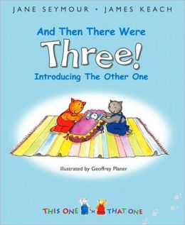 And Then There Were Three!: Introducing The Other One