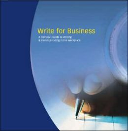 Great Source Write for Business: Handbook w/CD-ROM