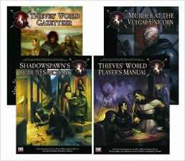 Thieves' World: RPG Gift Set