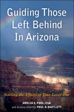 Guiding Those Left Behind in Arizona
