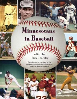 Minnesotans in Baseball