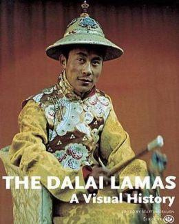 The Dalai Lamas: A Visual History