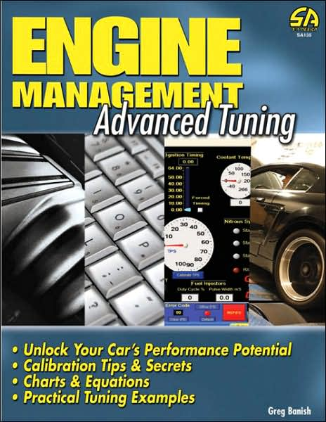 Engine Management: Advanced Tuning