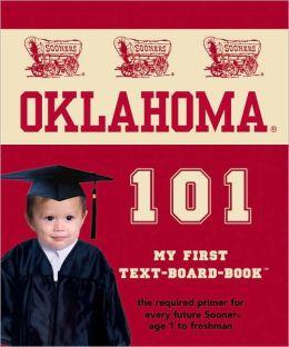 University of Oklahoma 101