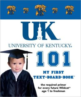 University of Kentucky 101