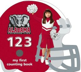 Alabama Crimson Tide 123