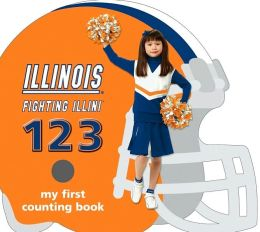Illinois Fighting Illini 123