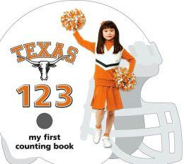 Texas Longhorns 123