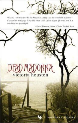 Dead Madonna (Loon Lake Fishing Mystery Series #8)