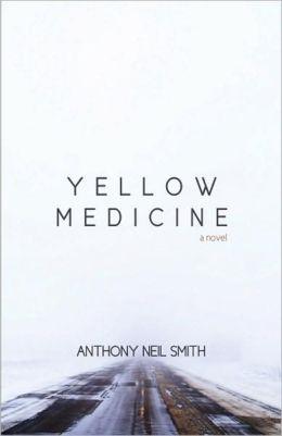 Yellow Medicine