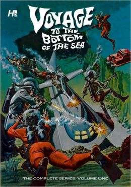 Voyage to the Bottom of the Sea: The Complete Series, Volume 1