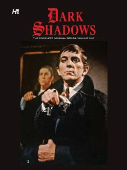 Dark Shadows: The Complete Series, Volume 1