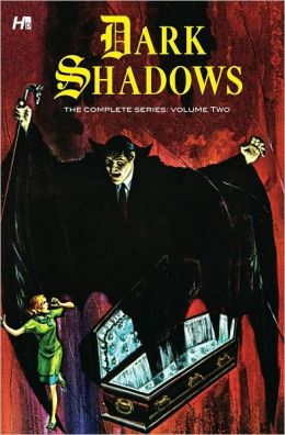 Dark Shadows: The Complete Series, Volume 2