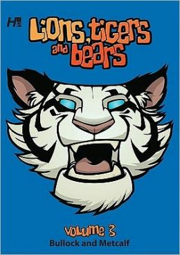 Lions, Tigers and Bears, Volume 3