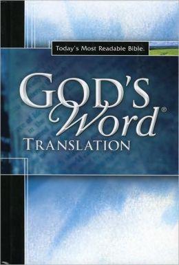 God's Word Translation