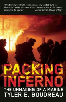 Packing Inferno: The Unmaking of a Marine