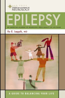 Epilepsy: A Guide to Balancing Your Life