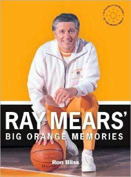Ray Mears' Big Orange Memories