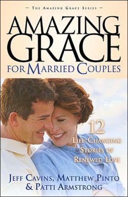 Amazing Grace for Married Couples