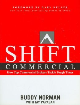SHIFT Commercial: How Top Commercial Brokers Tackle Tough Times