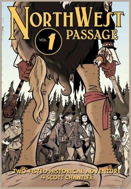 Northwest Passage, Volume 1