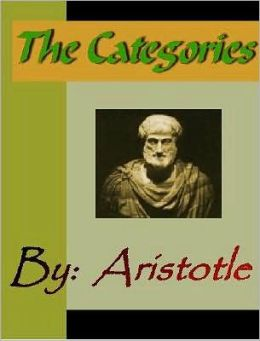 Aristotle: The Categories