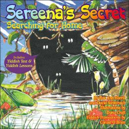 Sereena's Secret: Searching for Home