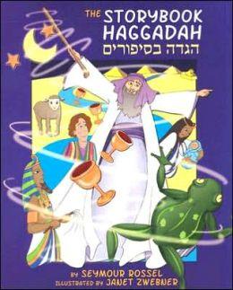 Storybook Haggadah