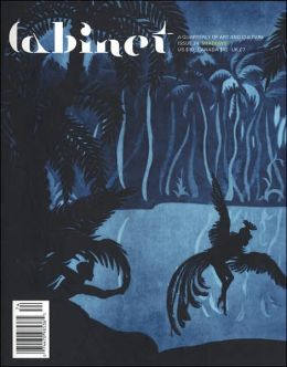 Cabinet 24: Shadows