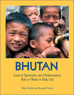 Bhutan: Land of Spirituality and Modernization: Role of Water in Daily Life