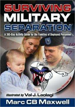 Surviving Military Separation: 365 Days