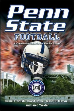 Penn State Football: An Interactive Guide to the World of Sports