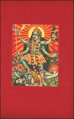 Kali Deluxe Journal