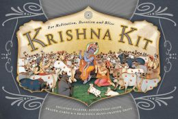 Krishna Kit: For Meditation, Devotion and Bliss