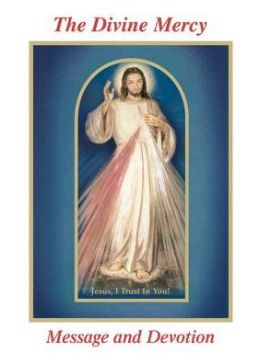 Divine Mercy Message & Devotion (Large Print Booklet) 5Pack